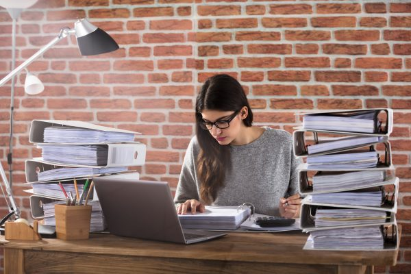 4 Teile der Vorlage Managementreview