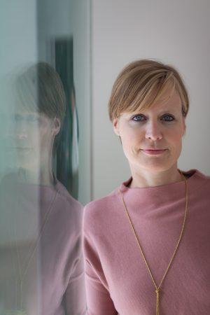 Anne von Brockhausen - Minimalismus in Unternehmen
